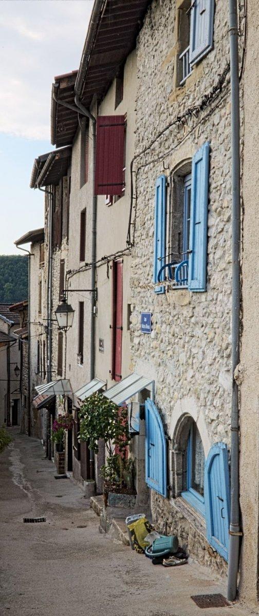 Pont-en-Royans 9