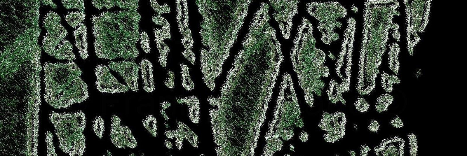 Auflösung I - Detail 4